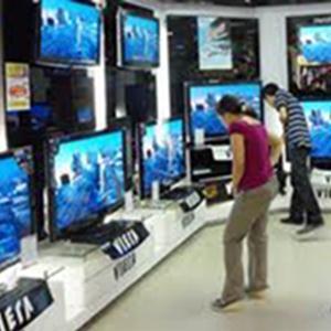 Магазины электроники Челябинска