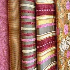 Магазины ткани Челябинска