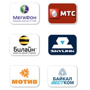 Операторы сотовой связи Челябинска