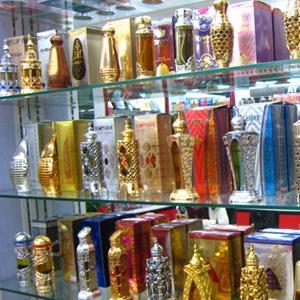 Парфюмерные магазины Челябинска