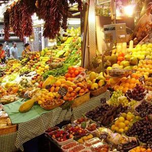 Рынки Челябинска