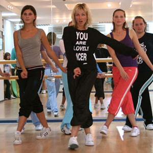 Школы танцев Челябинска