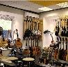 Музыкальные магазины в Челябинске
