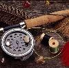 Охотничьи и рыболовные магазины в Челябинске