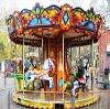 Парки культуры и отдыха в Челябинске