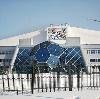 Спортивные комплексы в Челябинске