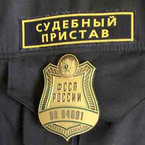 Судебные приставы Челябинска