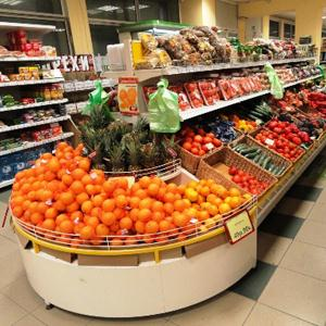 Супермаркеты Челябинска